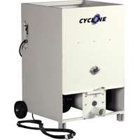 Intec Insulation Blower  Units  Cyclone Insulation Blower  K81018