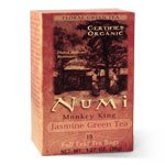 Numi Tea Monkey King - Jasmine Green Tea