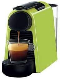 Nespresso C30 Essenza Mini - Cafetera de cápsulas (1260 W, 0,7 L, clase energética A): Amazon.es: Hogar