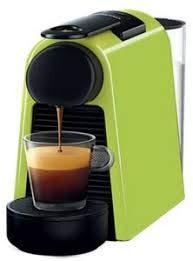 Nespresso C30 Essenza Mini - Cafetera de cápsulas (1260 W, 0 ...