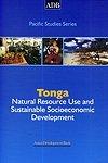 (Tonga Natural Resource Use and Sustainable Socioeconomic Development (Pacific Studies Series))