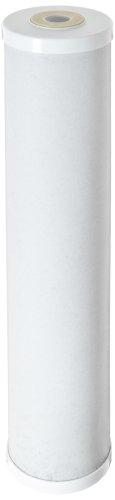 - Aqua-Pure AP817-2 Water Filter Replacement Cartridge, 25 Micron Rating