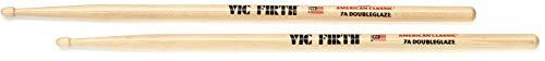 Vic Firth American Classic 7A DoubleGlaze Drumsticks (7ADG)
