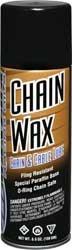 Maxima 74908 Chain Wax - 5.5 oz. Aerosol by Maxima