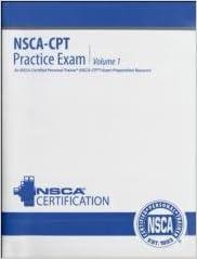nsca cpt practice exam download
