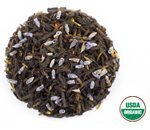 Rishi Earl Grey Lavender Tea, Organic Loose Leaf Tea, 1 lb
