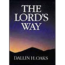 The Lord's Way
