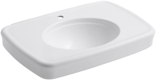 Bancroft Single Hole - KOHLER K-2348-1-0 Bancroft 30