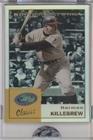Harmon Killebrew Manufacturer ENCASED Uncirculated (Baseball Card) 2002 eTopps Classic - [Base] #ETC10