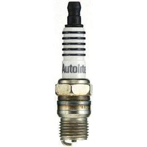 Autolite AR133 High Performance Racing Non-Resistor Spark Plug, Pack of 4