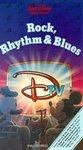 DTV: Rock, Rhythm & Blues (Walt Disney Home Video)
