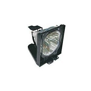 Electrified POA-LMP27 / 610-287-5379 Replacement Lamp with Housing for Sanyo - Replacement Poa Lmp27