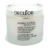 Floral Flower Nectar Moisturizing Cream - 1