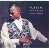 Kirk franklin & the family [Import anglais]