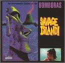 Savage Island [Vinyl]