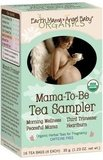Mama-To-Be Tea Sampler (box of 16 teabags) 1.23 oz