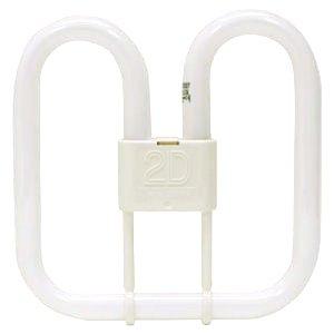 GE 25427 Energy Smart 38-Watt 2-D Compact Fluorescent Bulb, 150-Watt Replacement