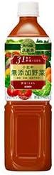 キリン 小岩井 無添加野菜 31種の野菜100% 915gペットボトル×12本入×(2ケース)