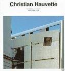 Christian Hauvette, Marie-Helene Contal, 8425216575