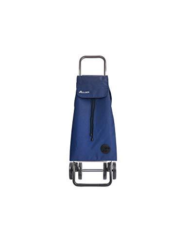 Rolser Carro I-MAX Termo Zen 4 Ruedas - Azul
