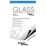 GLASS by Expert Shield ultra clear screen protector for your: Lumix ZS70 // Lumix TZ90 GLASS THE ultra-durable