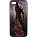 [[Daredevil Series] IPhone 5,5S Case a Guardian Devil Daredevil] (Daredevil Costumes Replica)