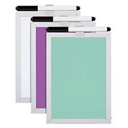 FORAY(R) Magnetic Dry-Erase Board, 5