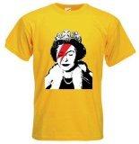 Bitch Yellow T-shirt - 8