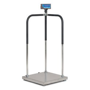 Salter Brecknell MS140-300 Digital Portable Medical Scale