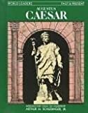 Augustus Caesar, Nancy Z. Walworth, 1555468047