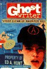 Steer Clear of Haunted Hill, Eric Weiner and Ed Weiner, 0553480871