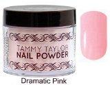 Tammy Taylor Nail Original Powder - 1.5oz (Dramatic Pink - DP) ()