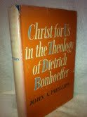 Christ for us in the theology of Dietrich Bonhoeffer
