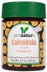 Pronatura Calendula Marigold Ointment 3.50 oz