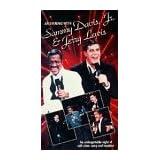 Sammy Davis Jr & Jerry Lewis