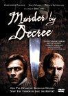 Murder by Decree by Starz / Anchor Bay