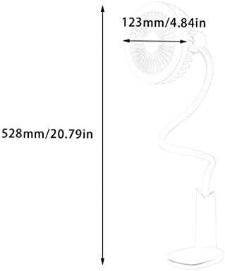Piccolo fan Personalità Creativa Mini Usb Clip Di Ricarica Doccia Lampada Da Tavolo Piccola Ventola Ventilatore Studente Ventilatore Portatile Piccolo Estivo