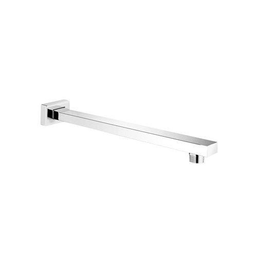 Eurocube 11 1/4 In. Shower Arm With Square Flange ()