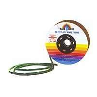 "Rain Drip 016010T 1/4"" X 100' Black Tubing"