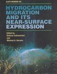 Hydrocarbon Migration and Its Near-Surface Expression : Outgrowth of the AAPG Hedberg Research Conference, Vancouver, British Columbia, April 24-28, 1994, AAPG Hedberg Research Conference, Michael A. Abrams, 0891813454