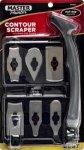 Allway Tool 846566 MP Contour Scraper Kit
