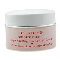 Clarins By Clarins Bright Plus Hp Repairing Brightening Night Cream--50Ml/1.7Oz