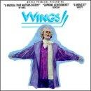 Wings (1995 Studio Cast) - Cast Wing
