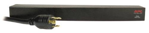 APC AP9570 Rack PDU/Basic/1U/30A/208V Surge - Rack 208v Basic