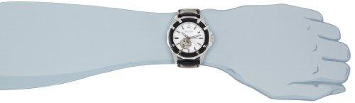 042429487017 - Bulova Men's 96A123 BVA Dual aperture dial Watch carousel main 1