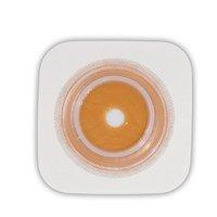 Convatec Sur-fit Natura Flexible Skin Barrier - Box Of 10 - Model 125269 Tan/Beige - Flange/Pouch: 1 3/4