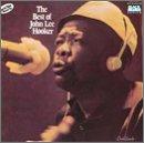 The Best of John Lee Hooker [Vinyl]