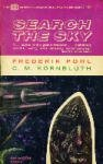 Search the Sky (reissue), Pohl, 0671559893