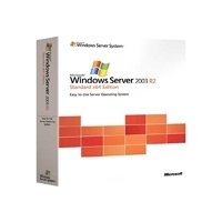 Microsoft Windows Server 2003 R2 Standard Edition (5-Client)