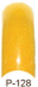 Tammy Taylor Prizma Powder Canary Yellow 1.5 oz # 128 by Tammy Taylor